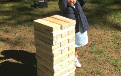Best Giant Games For Children's Parties